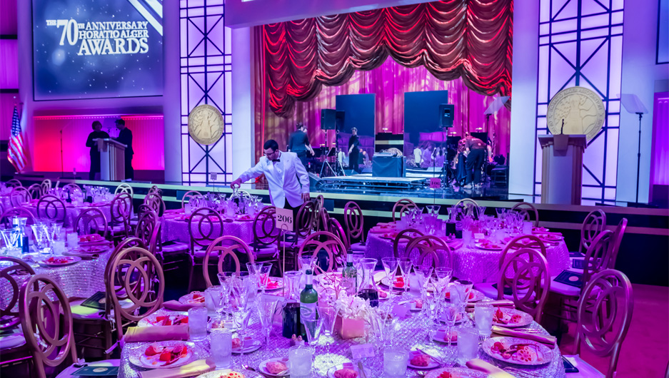 Big Event Lighting